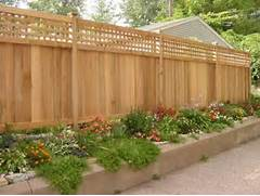 Wood Fence Privacy Fence The Fence Deck Patio Company Arched Fence Design In Front Of Private Home On Mackinac Island 21 Totally Cool Home Fence Design Ideas Home Epiphany 75 Fence Designs And Ideas BACKYARD FRONT YARD