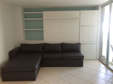 white murphy bed bookcase furniture white wooden murphy bed with green sofa and
