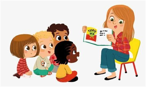 foto de Teach Children Character illustration Illustration