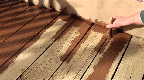 ideas tips exciting deck coating ideas  olympic
