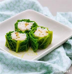Recette sans gluten maki de chou vert blog cuisine for Commentaire faire une couleur beige 12 blog