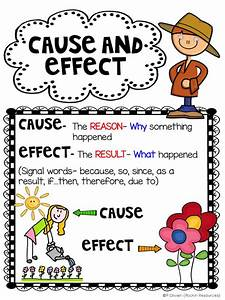 Rockin Resources: 7 Ways to Teach Cause and Effect