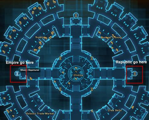 Swtor Pazaak Deck Quest by Swtor Kuat Drive Yards Tactical Flashpoint Guide Dulfy