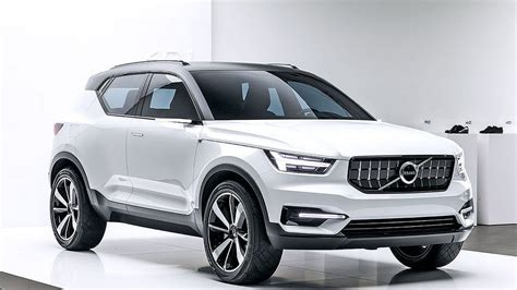 All New 2019 Volvo Xc40  Great Suv Youtube
