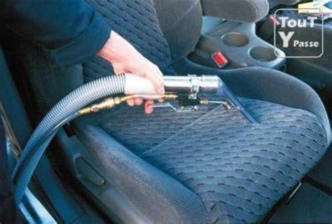 laver siege voiture nettoyge automobiles à la vapeur
