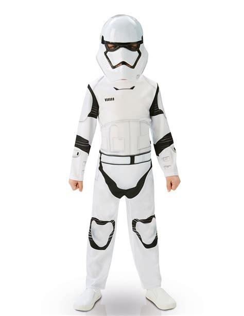 d 233 guisement classique stormtrooper wars vii deguise toi achat de d 233 guisements enfants