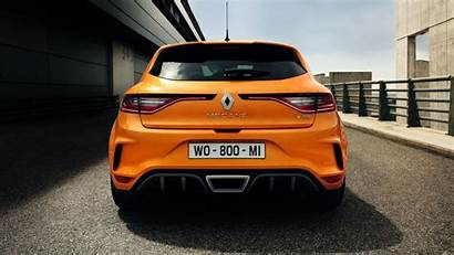 Megane Renault Rs 4k 1600