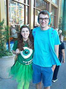 Best 25 Sully Costume Ideas On Pinterest Sully Costume