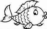Fish Coloring Pages Adults Unique Adult Printable Colouring Getcolorings Colourin sketch template