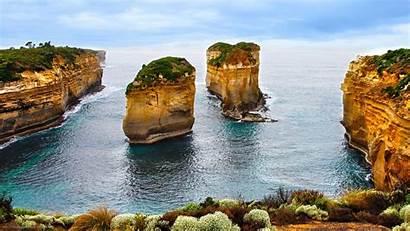 Australia Nature Landscape Sea Wallpapers Australian Latest
