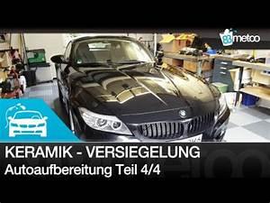 Auto Keramik Versiegelung : auto und motorrad videos auf motor ~ Jslefanu.com Haus und Dekorationen