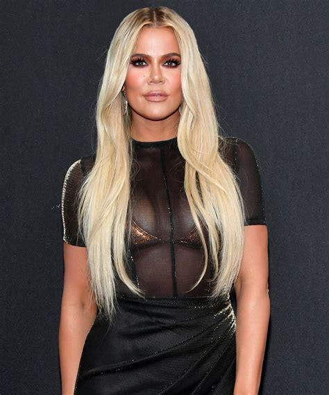 Khloé Kardashian 2020 : Khloe Kardashian Instyle - During ...