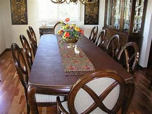 Incredible Lovely Dining Room Table Pads Table Pad