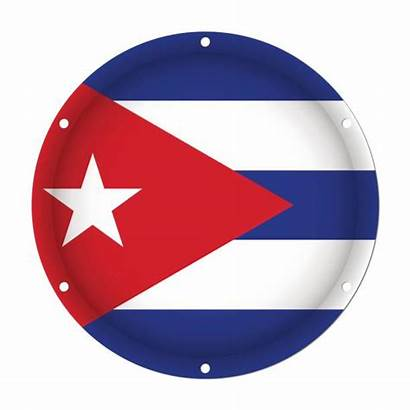 Cuba Flag Vector Clip Illustrations Similar