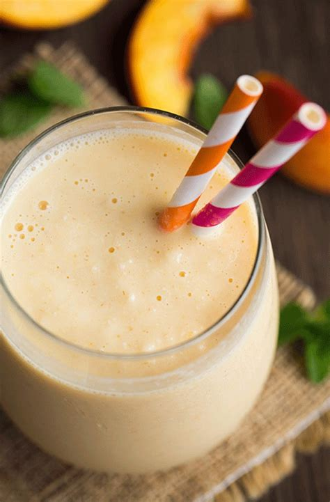 20 Amazing Yogurt Smoothie Recipes