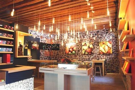 Que Bo!-a contemporary chocolate Mexican shop