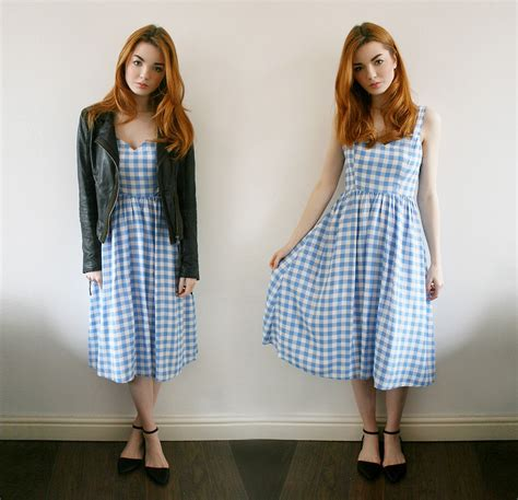 Primark gingham Archives - Hannah Louise Fashion