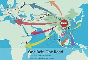 Belt and Road a turning point for arbitration in China ...