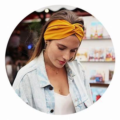 Headbands Laure Derrey Paris Nos