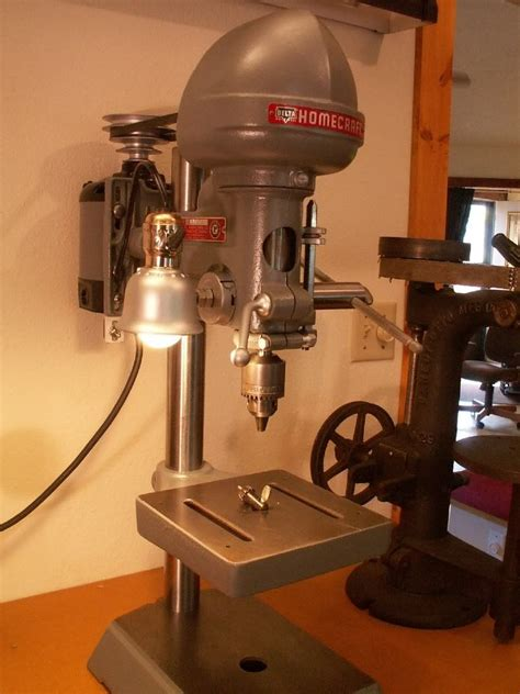 small drill press inspiration needed  images drill press antique tools small drill