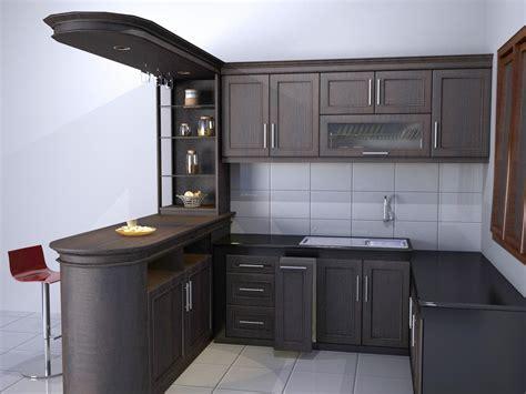 Tips Memilih Dan Harga Kitchen Set Minimalis Modern 2017