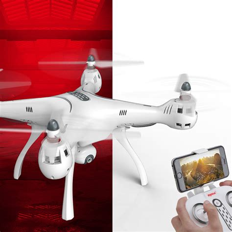 syma xc ghz ch large outdoor quadcopter drone wh hd cam gb tf card rtr