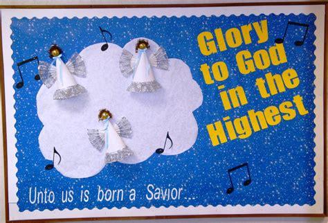 christmas bulletin board ideas  church growing