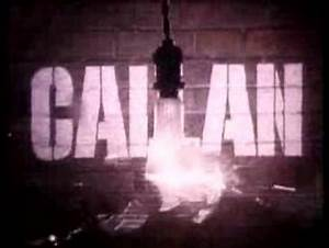 List Of Action Callan Tv Series Wikipedia