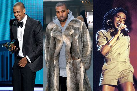 20 Most Stylish Rappers Of All Time