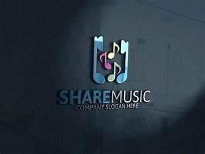 23  Music Logos