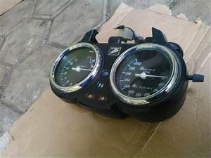 Jual Speedometer Honda Tiger Revo Original Lampu Single Di