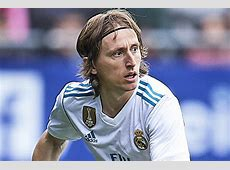 Real Madrid news Arsenal clear favourites for Luka Modric