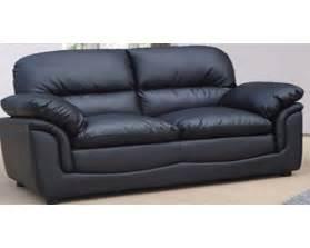 black leather sofa black leather 2 seater sofa decor ideasdecor ideas