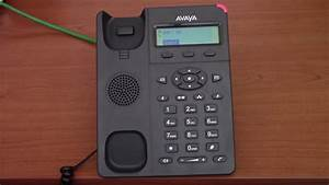 Avaya E129 User Guide