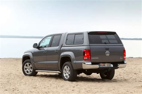 volkswagen pickup 2016 facelifted vw amarok reportedly coming in 2016 carscoops