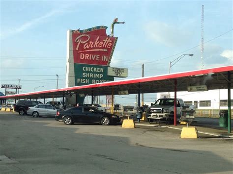 9 Old-Fashioned Drive-In Restaurants In Kentucky