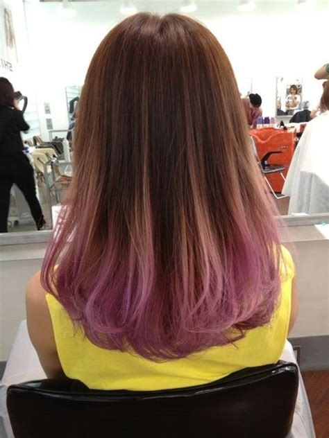 Best 20 Pink Hair Tips Ideas On Pinterest Blonde Pink