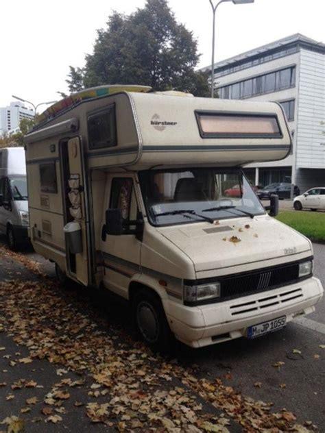 fiat ducato wohnmobil gebraucht dachbox neu und gebraucht kaufen bei dhd24