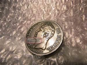 Bon Coin Lille De France : france 1828 w lille 5 franc silver coin ~ Gottalentnigeria.com Avis de Voitures