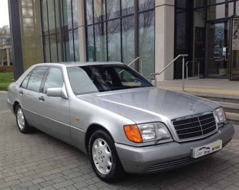 how to learn everything about cars 1992 mercedes benz 300d lane departure warning 1992 mercedes benz 600sel v12 408bhp v rare only 68 in uk for sale car and classic