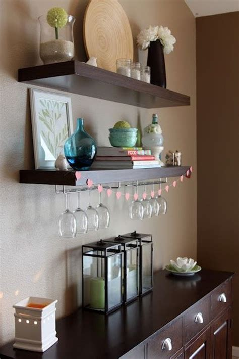 insanely cool floating shelf ideas   home