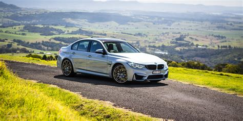 2016 bmw m3 competition review caradvice