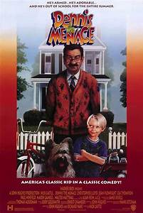 Dennis the Menace Movie Posters From Movie Poster Shop