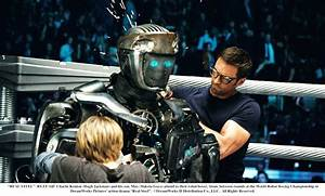 Director Shawn Levy Still Quietly Developing 'Real Steel 2'