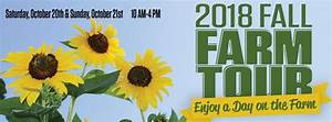 Miami County Fall Farm Tour 2018