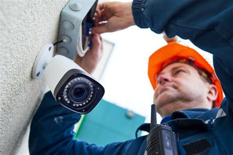 specializing  local security camera services