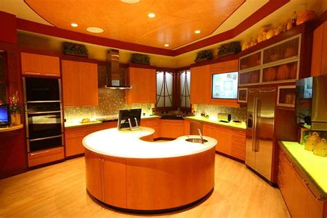 cuisine futur photo gt la cuisine du futur