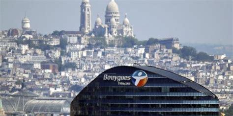 siege social telecom bouygues telecom renonce aux licenciements