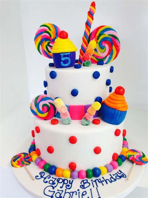 candyland cake granada hills los angeles  sweet design