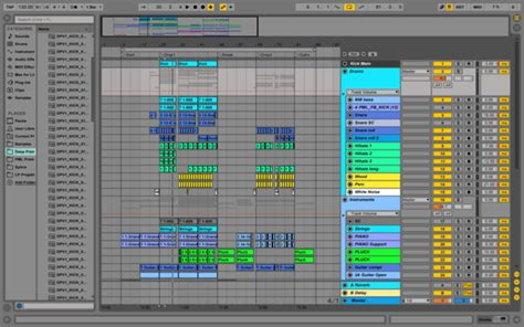 ableton trap templates lunacy chill trap ableton live 9 only template pml
